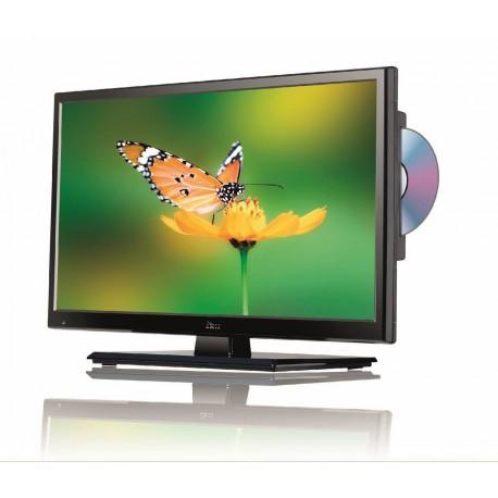 tv led slim moove 19 pouces dvd alpa accessoires. Black Bedroom Furniture Sets. Home Design Ideas