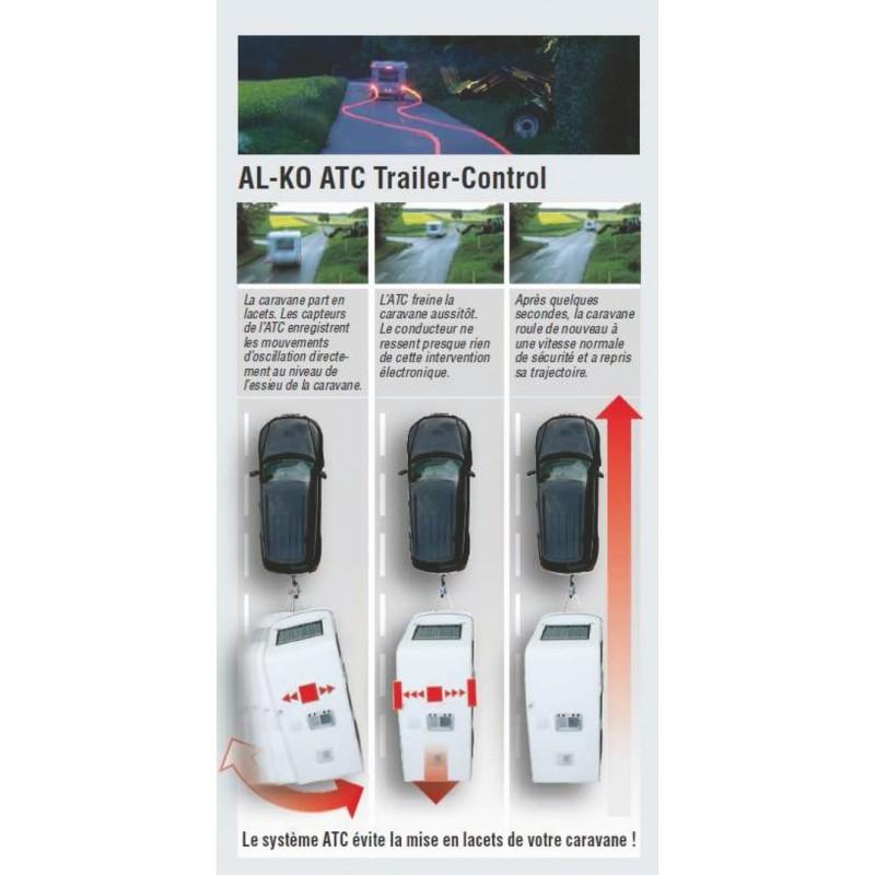 another chance sale usa online sale retailer STABILISATEUR ATC CARAVANES HOBBY MAX. 1600 - ALPA ...