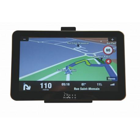 GPS 7 NEW TOP ACCESSOIRES