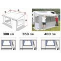 PRIVACY ROOM LIGHT 350 MEDIUM 225-250 CM
