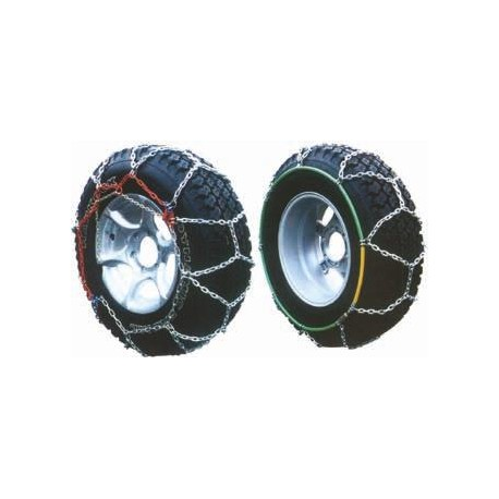 CHAINES NEIGE 4WD120 - 450