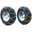 CHAINES NEIGE 4WD117 - 400