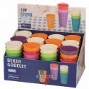 GOBELET ACIDULE 20 CL - DISPLAY DE 48 PCS