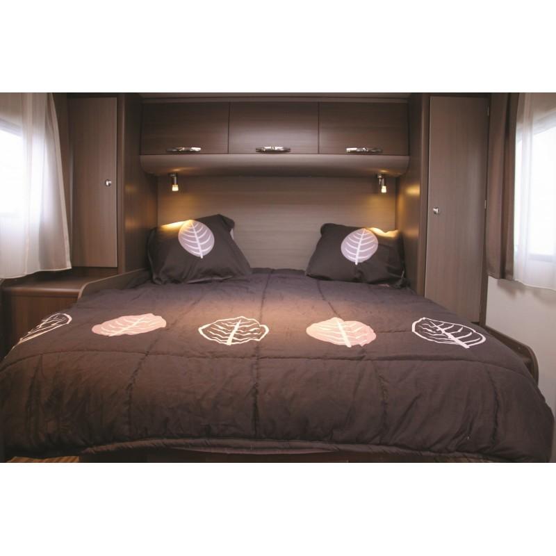 lit tout fait 140x190 feuille alpa accessoires accessoires loisirs et plein air. Black Bedroom Furniture Sets. Home Design Ideas