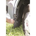 MUD FLAP FRONT -2 PIECES -DUCATO AFTER 2006 06606-01-