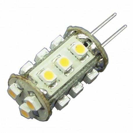 AMPOULE LED G4 15 LEDS SMD 3528 BC