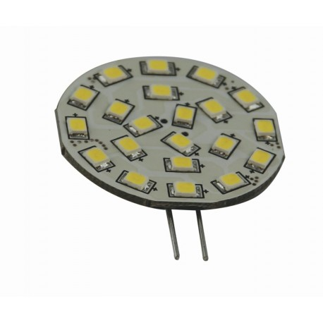 AMPOULES LED G4 21 LEDS SMD 5050 BC