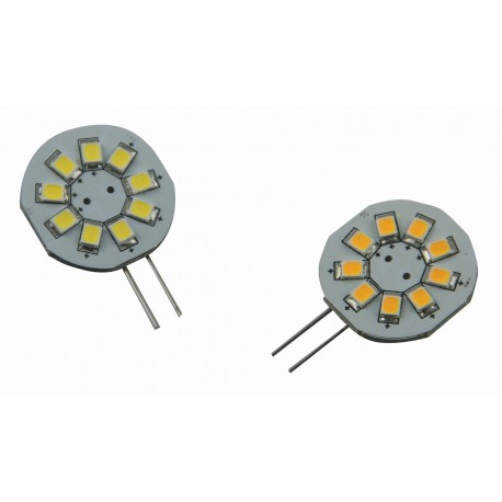 AMPOULE LED G4 SMD 2835 23mm BF