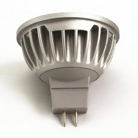 AMPOULE LED MR16 ANGLE 120 ° 5 W BC