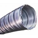 TUBE METAL 1 M DIAM 50 POUR GAZ ECHAPPEMENT TG 480 -600